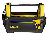 """Stanley 18"""" Open tote"""