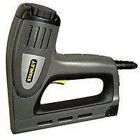 Stanley 240V 15mm Corded Nailer 0-TRE550