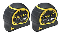 Stanley Tylon Tape measure, 8m