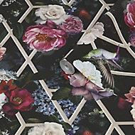 Superfresco Easy Imagine Multicolour Floral Smooth Wallpaper