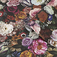 Superfresco Easy Masterpiece Multicolour Floral Smooth Wallpaper