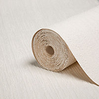 Superfresco White Bark Blown Wallpaper