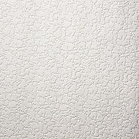 Superfresco White Snow Textured Wallpaper