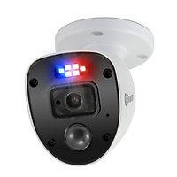 Swann SWPRO-1080SLPK2-EU Wired 1080p White Indoor & outdoor Bullet camera, Pack of 2