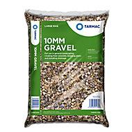 Tarmac 10mm Gravel, Large Bag