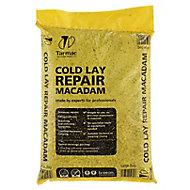 Tarmac Cold lay Ready mixed Macadam Bag