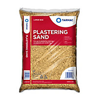 Tarmac Plastering sand, Large Bag