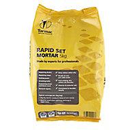 Tarmac Rapid Set Mortar, 5kg Bag