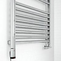 Terma Chrome effect 400W Enamel heating element