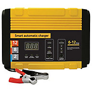 Torq 12A Car Battery charger