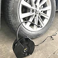 Torq 12V Tyre inflator