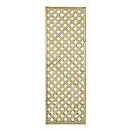 Trellis panel (W)0.6m (H)1.83m