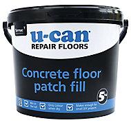 U-Can Patch fill Concrete repair, 5kg Tub