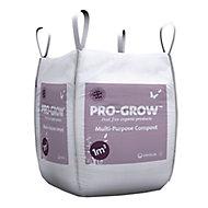 Veolia Pro-Grow Multi-purpose Compost 1000L