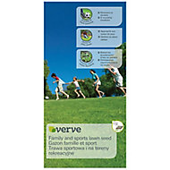 Verve Family & sports Lawn seed 200m² 5kg