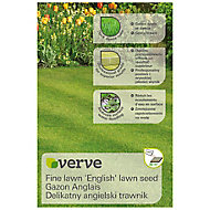 Verve Fine english Lawn seed 50m² 1.25kg