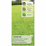 Verve Lawn seed 800m² 10kg
