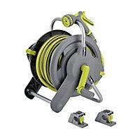 Verve Primoflex Hose pipe cart Without wheels (L)25m