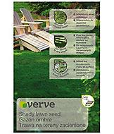 Verve Shady Lawn seed 50m² 1.25kg