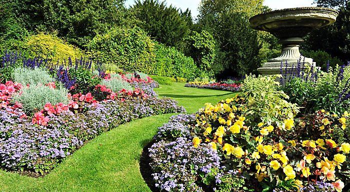 Classic garden ideas | Ideas & Advice | DIY at B&Q