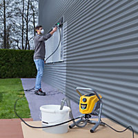 Wagner Control Pro 230V 550W Multi-purpose Paint sprayer