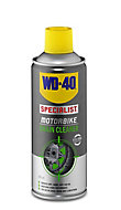 WD-40 Cleaner, 400ml