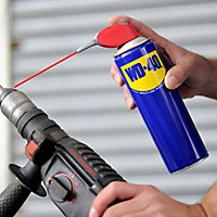 WD-40 Smart Straw Oil lubricant, 0.3L Can