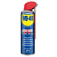 WD-40 Smart Straw Oil lubricant, 0.45L Can