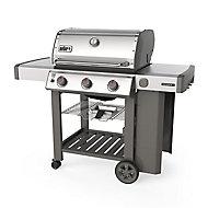 Weber Genesis II S310 3 burner Barbecue
