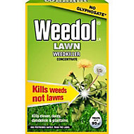 Weedol Lawn Concentrated Weed killer 0.19L 0.22kg