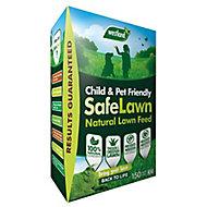 Westland Safelawn Lawn treatment 150m² 0.01kg