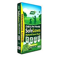 Westland Safelawn Lawn treatment 400m² 0.01kg