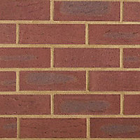 Wienerberger Mixed Facing brick (L)215mm (W)102.5mm (H)65mm