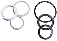 Wirquin Washer, Pack of 6