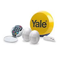 Yale Essentials Wireless Intruder alarm kit